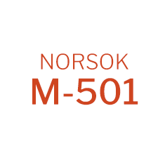 NORSOK M-501